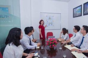 Chi tiết về quy trình đào tạo nhân sự