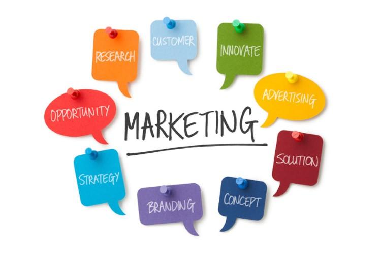 Các giai đoạn phát triển của marketing