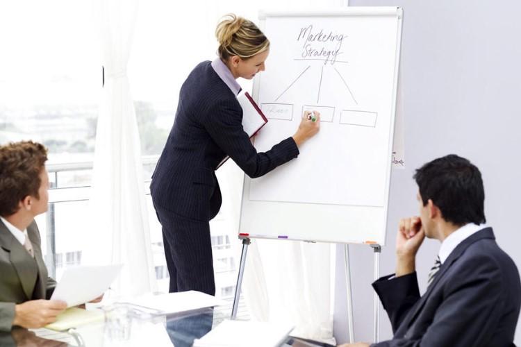 Marketing căn bản : Quản trị marketing