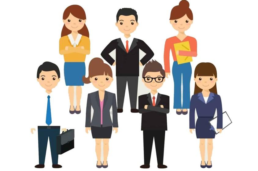 Xây dựng đội ngũ sales chuyên nghiệp
