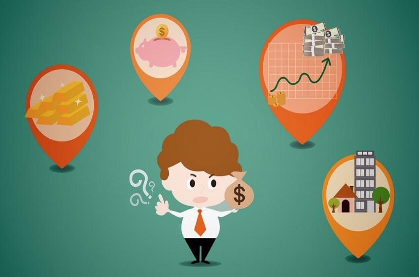 Những Cách Đầu Tư Và Tài Sản Có Thể Kiếm Tiền Tự động