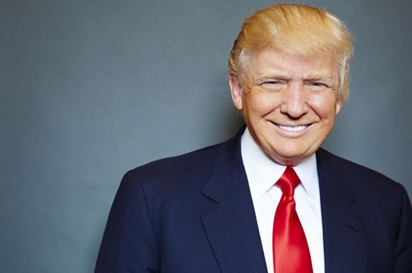 5 bài học kinh doanh thú vị từ tỷ phú Donald Trump